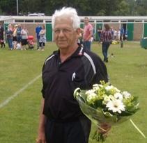 In memoriam Herman Rolfes